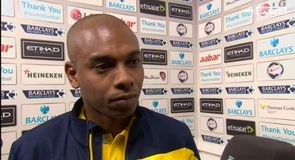 Fernandinho: Draw hard to take