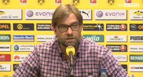 Klopp: No approach from Man Utd