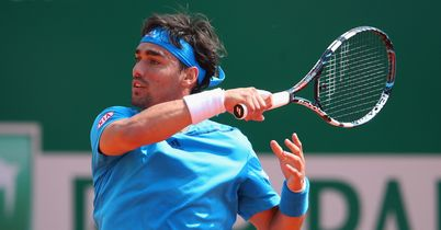 Fognini survives Croatia scare