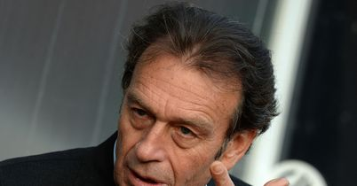 Massimo Cellino: Decision to appoint David Hockaday could cost Leeds
