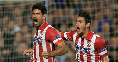 Diego Costa: Aware of offers for his services
