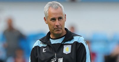 Villa suspend backroom duo