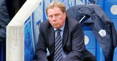 Redknapp wants playoff focus