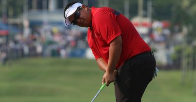 Emotional defence for Kiradech