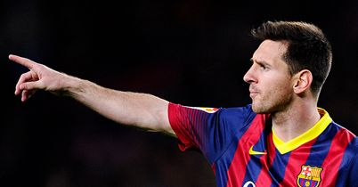 Messi future to be resolved