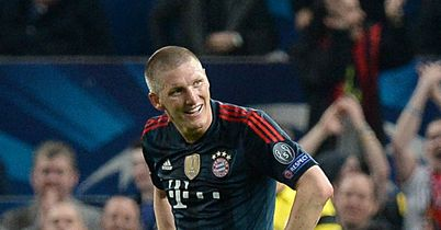 Bayern reach DFB Pokal final