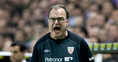 Bielsa set for Marseille job
