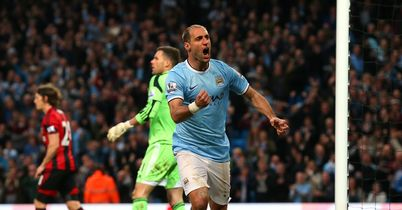 Zabaleta: It's not over yet