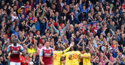 Jedinak spot on for Palace