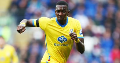 Bolasie hopes to derail City