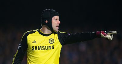 Cech: Season is a success
