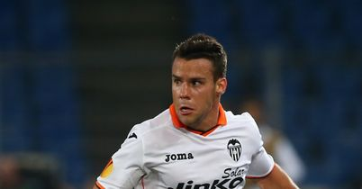 Valencia want to keep Bernat