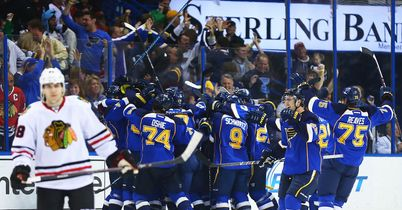 Jackman snatches St Louis win