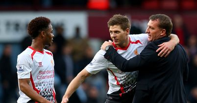 Steven Gerrard: Leading Liverpool to the cusp of glory