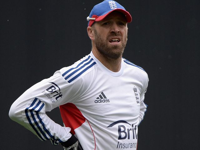 Matt Prior: Could return to action this weekend