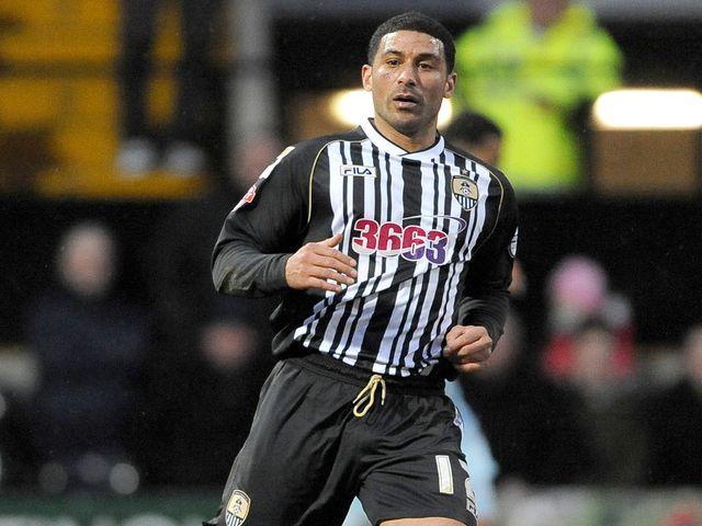 Hayden Mullins: Back from Notts County loan