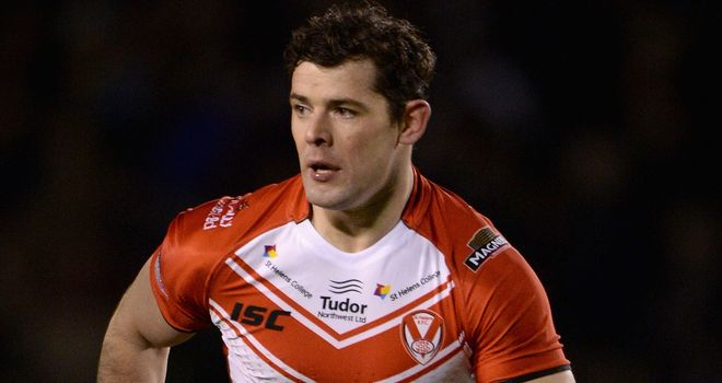 Paul Wellens: Crossed twice for Saints