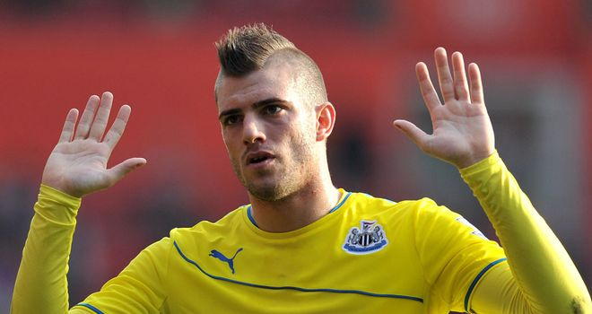 Davide Santon: Will not play again this season because of a hamstring injury