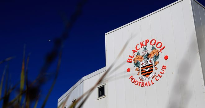 Bloomfield Road: Venue for Championship rugby league weekend