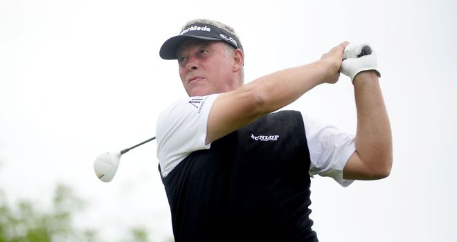 Darren Clarke has enjoyed a long and successful career