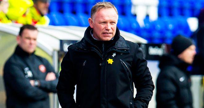 John Hughes: Sprinklers key in Inverness victory