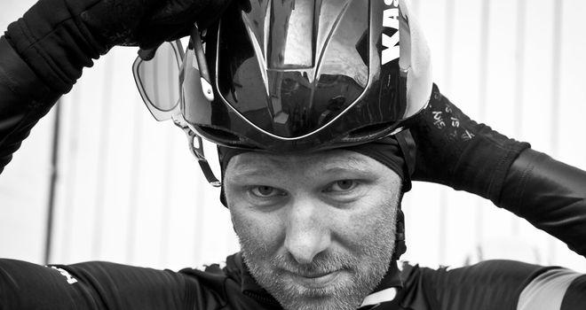 Rasch: Bowing out at Paris-Roubaix