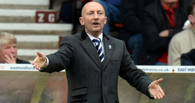 Ian Holloway: Happy with how Millwall are shaping up