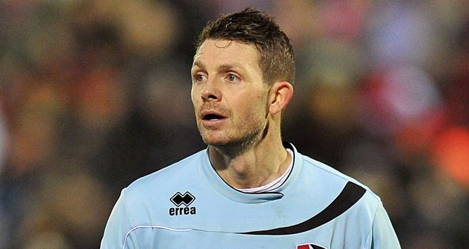 Jamie Cureton: At the double