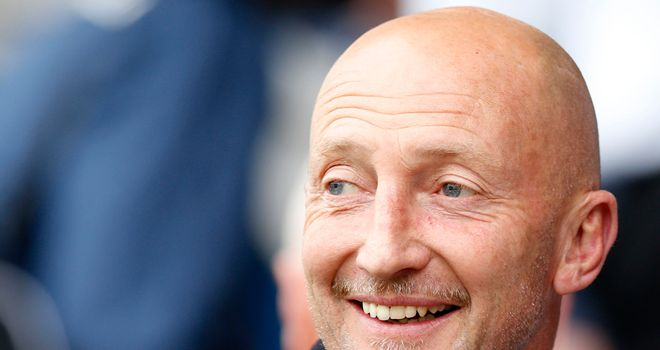 Ian Holloway: Wants his side to get back on form