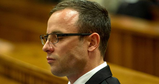 Oscar Pistorius: Set for futher cross-examination