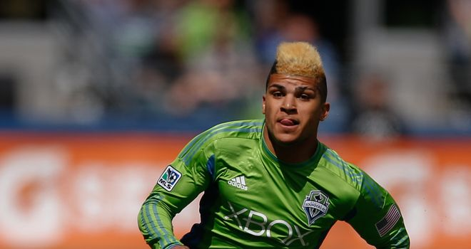 DeAndre Yedlin: A big step for the young American