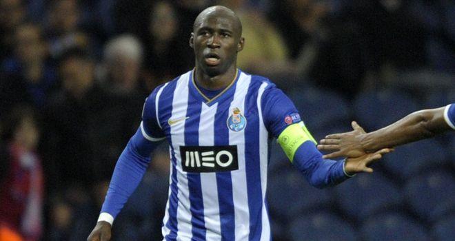 Eliaquim Mangala: Porto defender in no rush over future