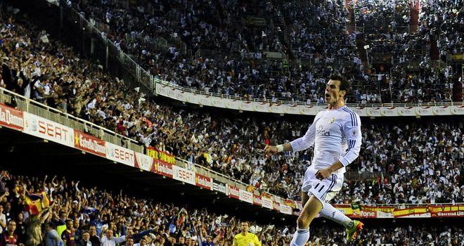 Video: Gol-Gol Terbaik La Liga Spanyol Musim 2013/2014