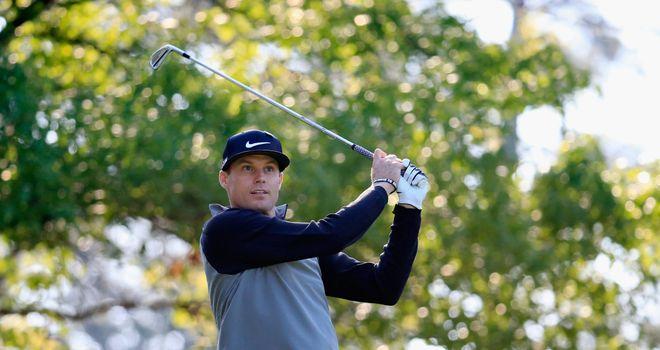 Nick Watney: Nine birdies put US player on top in Reno