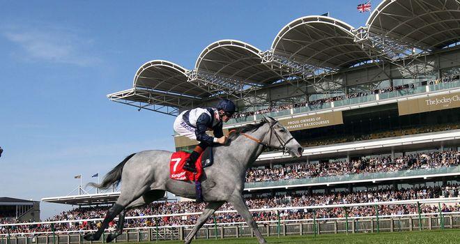 Sky Lantern: Among the Matron Stakes entries