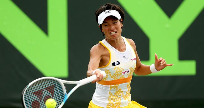 Kimiko Date-Krumm: Japanese player up against Jovana Jaksic next