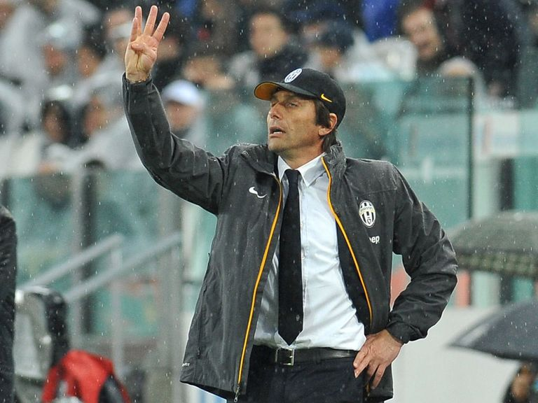 Antonio Conte: Could be the next Italy manager
