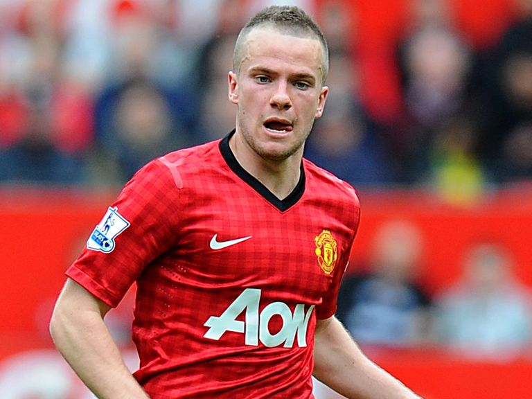 Tom Cleverley: Considers Ryan Giggs a role model