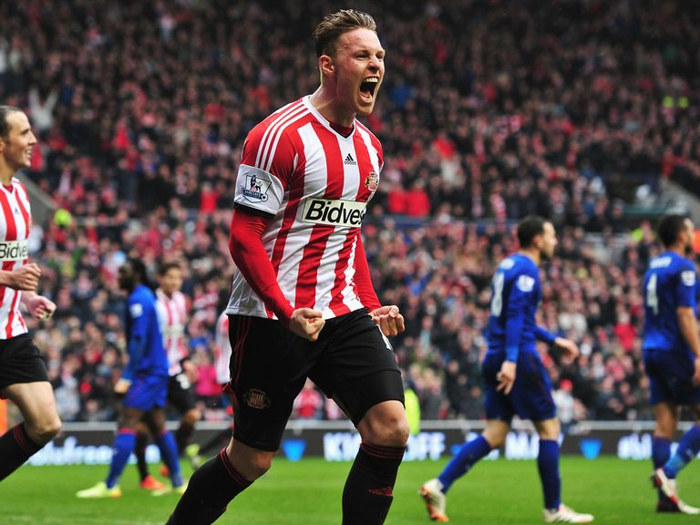Connor Wickham: Entered the final year of his current contract