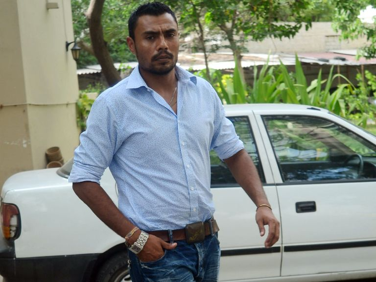 Danish Kaneria: Handed life ban over corruption
