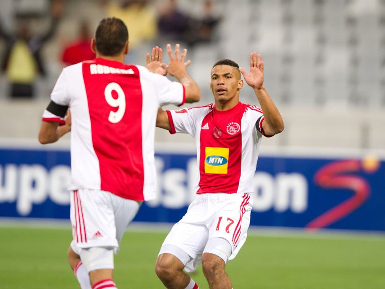 Ajax: Still waiting to be crowned champions
