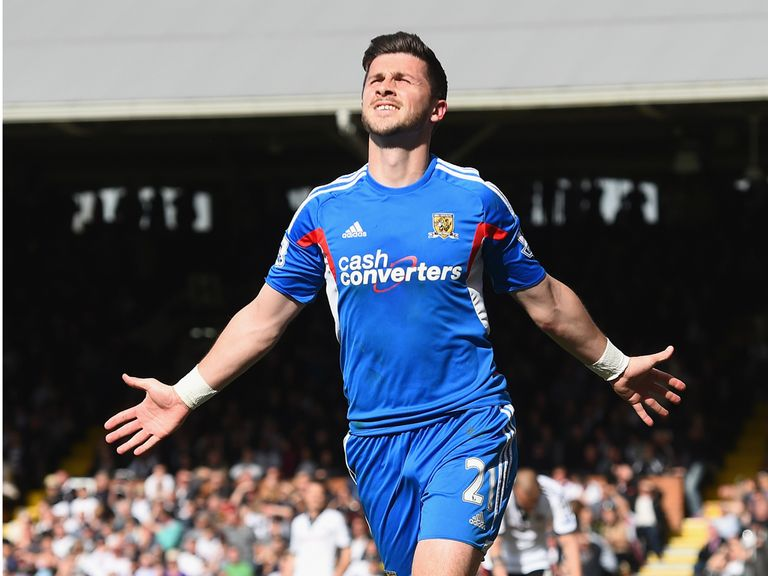 Shane Long: £12million move to Southampton