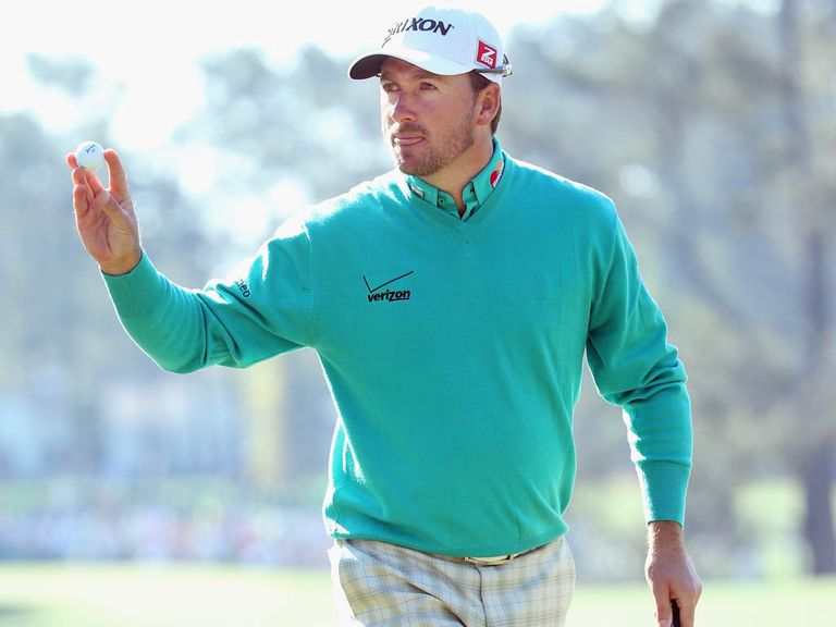 Graeme McDowell: Can put it all together at Sawgrass