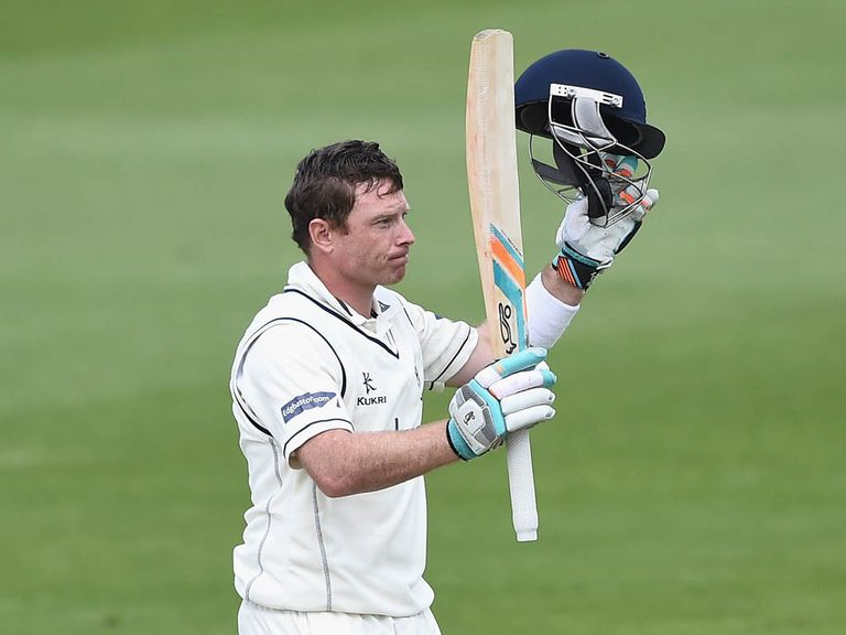 Ian Bell: Wants to set the Ashes record straight