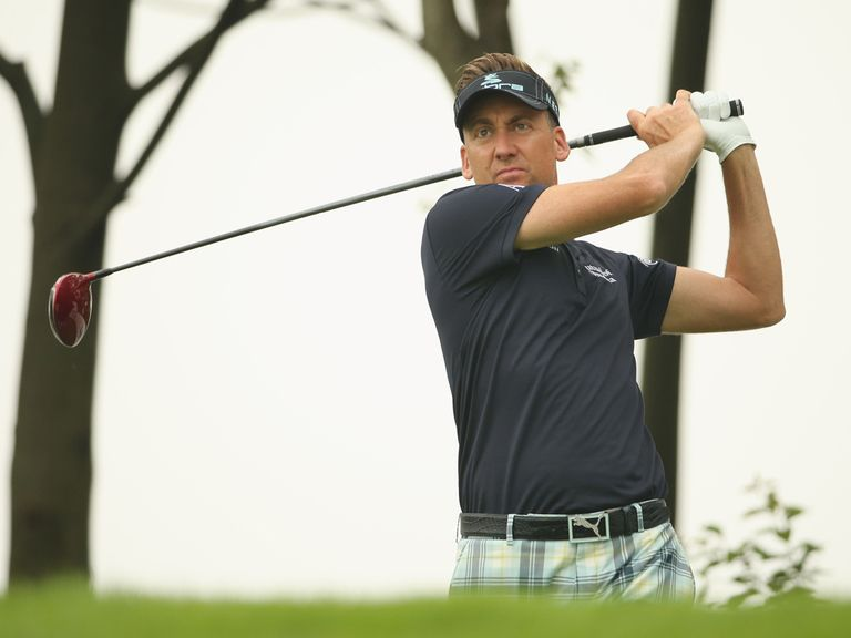 Ian Poulter: Late injury doubt for Wentworth