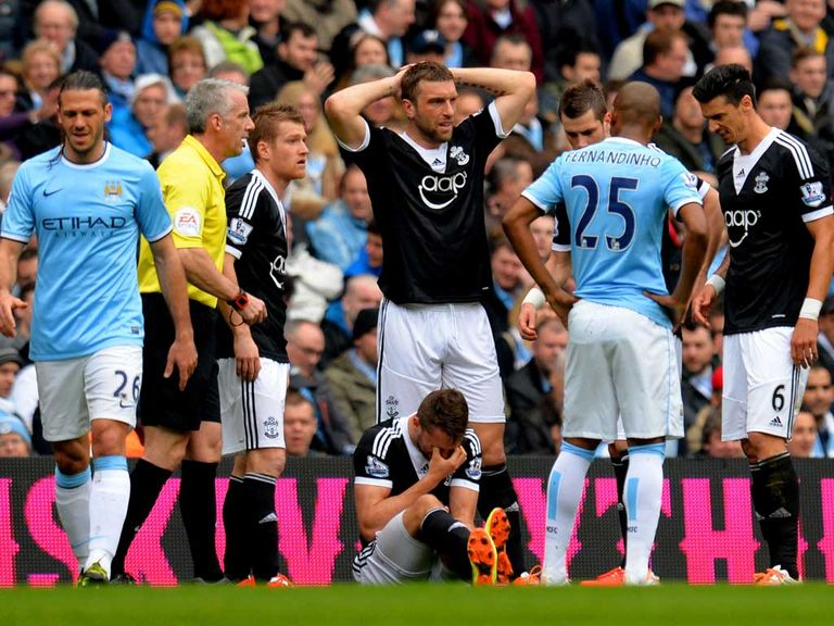 Jay Rodriguez: Out for six months