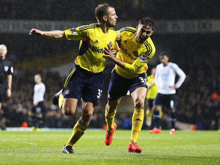 Lee Cattermole: Admits Premier League survival hasn't sunk in