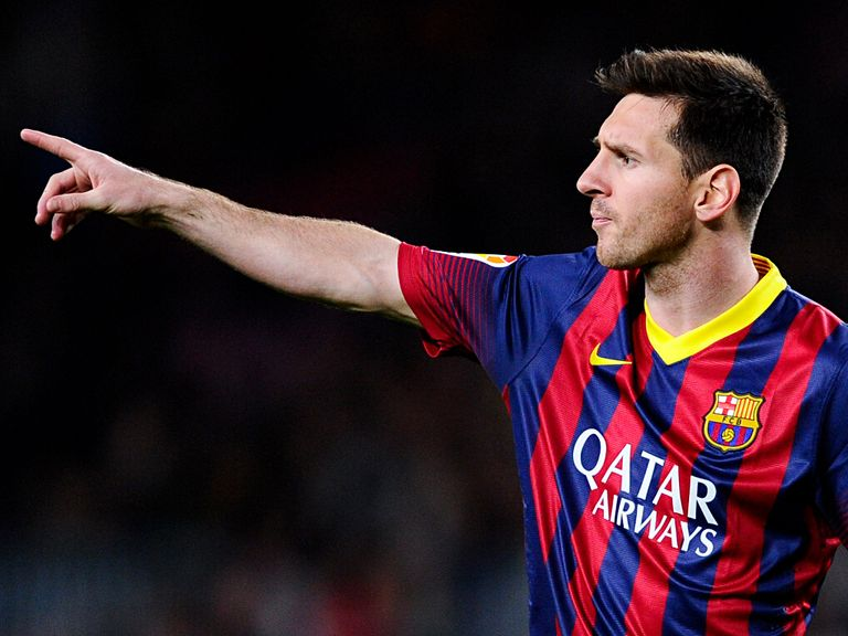 Lionel Messi: Will be offered an improved deal says Barcelona's president