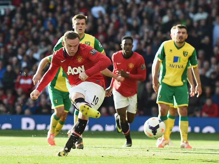 Wayne Rooney: Not fit to play against Hull at Old Trafford