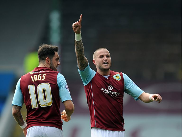 Michael Kightly: Hopes to make a permanent move to the club